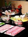 頂鮮 海鮮鍋物 日式料理
