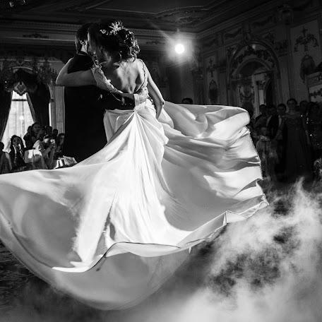 Wedding photographer Galina Isaeva (IsaevaGalina). Photo of 25.05.2017