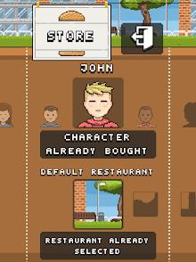 Make Burgers!? screenshot 9