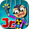 Atomic Hangman Jr icon