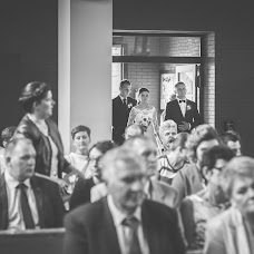 Wedding photographer Robert Deska (fotorobert). Photo of 08.07.2016