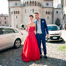 Wedding photographer Paolo Munari mandelli (Semola). Photo of 09.05.2019