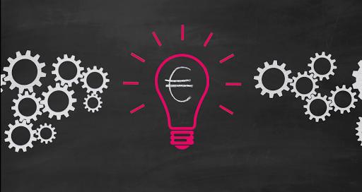 WEB CONFÉRENCE  CRÉATION D' ENTREPRISE_ Financement