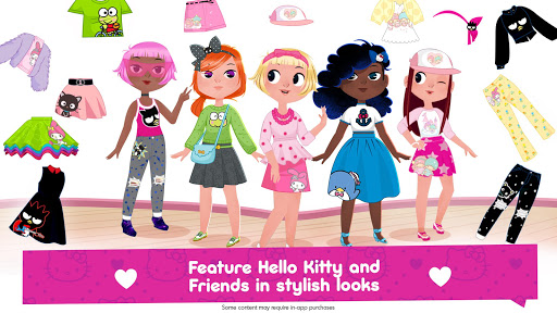 Hello Kitty Fashion Star 2.3.1 6