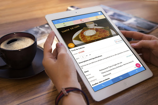 NextPlace app (apk) free download for Android/PC/Windows screenshot