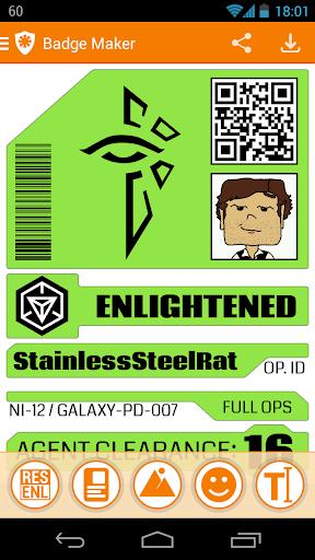 Badge Maker Pro Unlocker screenshot 2
