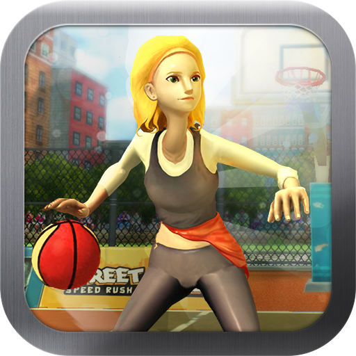 Street Basketball FreeStyle file APK for Gaming PC/PS3/PS4 Smart TV