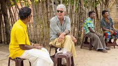 Smag på Sri Lanka med Anthony Bourdain