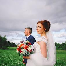 Wedding photographer Aleksandra Kapitanovich (alexandrusha). Photo of 24.07.2017