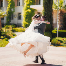 Wedding photographer Ruslan Sadykov (ruslansadykow). Photo of 29.06.2018