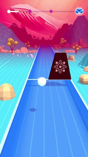 Rhythm Ball 3D 1.0.5 screenshots 4