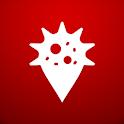 Track Virus icon