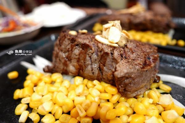 Ikinari Steak台灣首店-南港店│日本超人氣牛排館