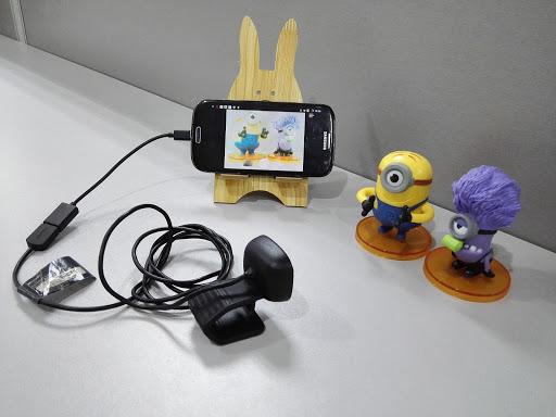 USB 相機