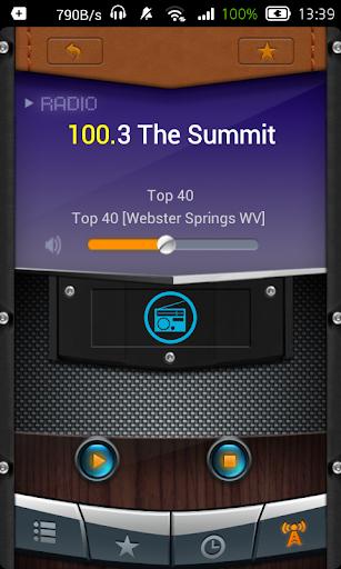 West Virginia Radio