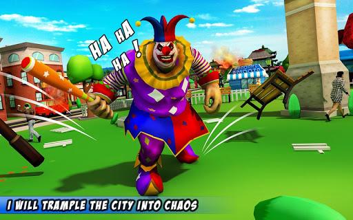 玩免費角色扮演APP|下載Creepy Clown Attack app不用錢|硬是要APP