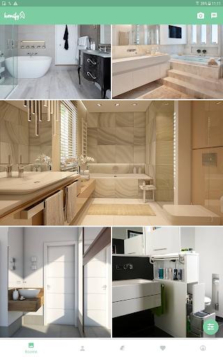 homify - home design 2.11.0 Screenshots 12