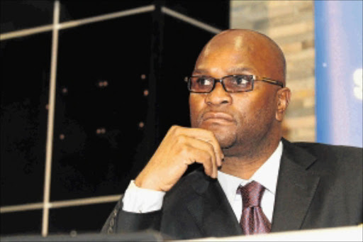 'Bafana displayed poor performance in Afcon opener,' sport minister Nathi Mthethwa