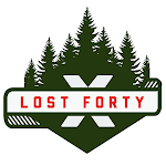 Logo of Lost Forty Love Honey Bock