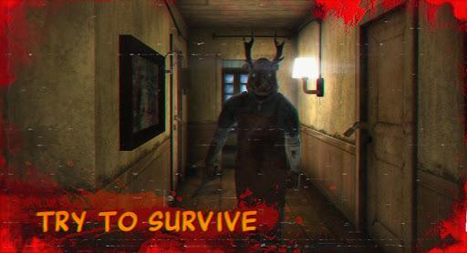 Pighead maniac (Night horror) 0,91 screenshots 6