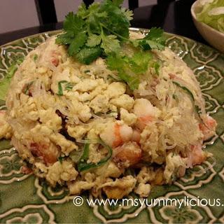 Imitation Crab Meat Noodles Recipes
