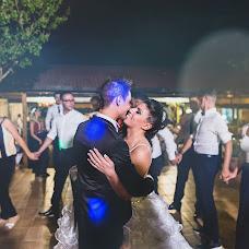 Wedding photographer Giuseppe Parello (parello). Photo of 26.04.2018
