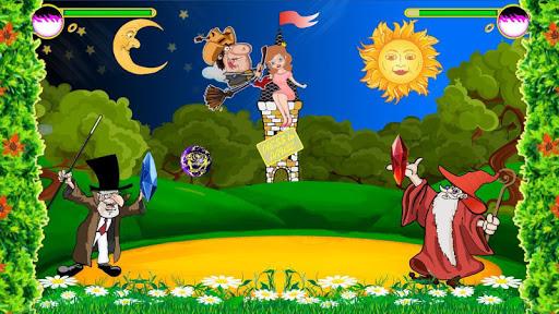 Princesse Pong android2mod screenshots 4