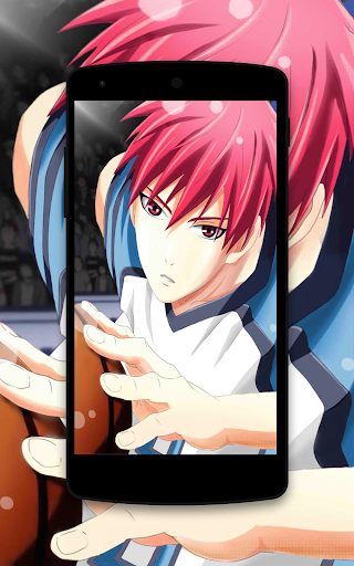 Kuroko Basket Wallpapers 1.0 screenshots 2