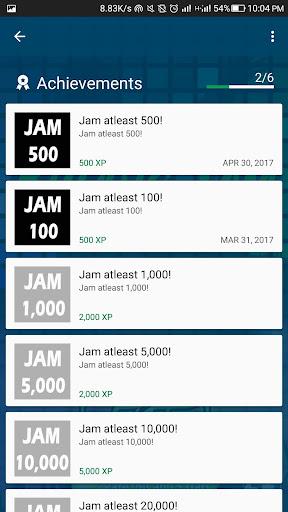 Budots Jam 2.0.2 screenshots 12