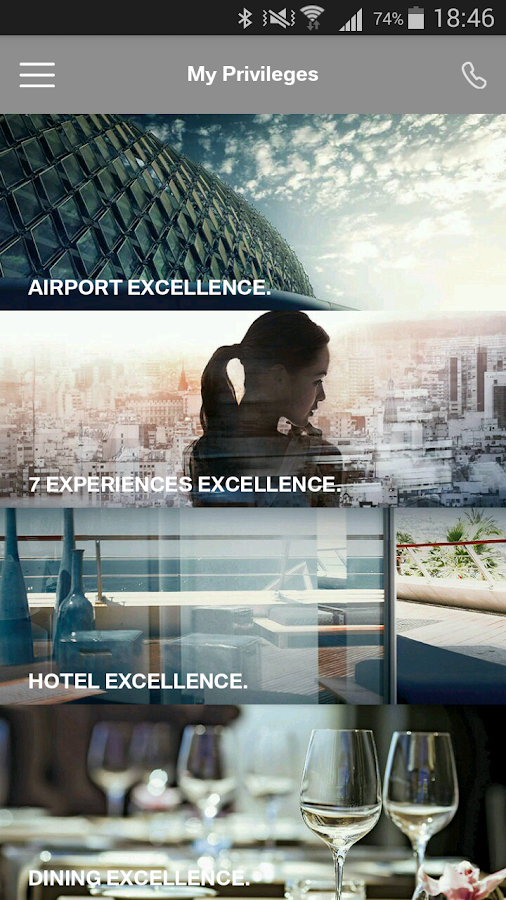 Bmw excellence club android apps on google play for Compact mercedes benz crossword