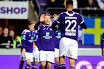 Un Anderlechtois et un futur joueur de Pro League dans les jeunes pépites à suivre