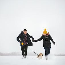 Wedding photographer Olga Pechkurova (petunya). Photo of 08.02.2015