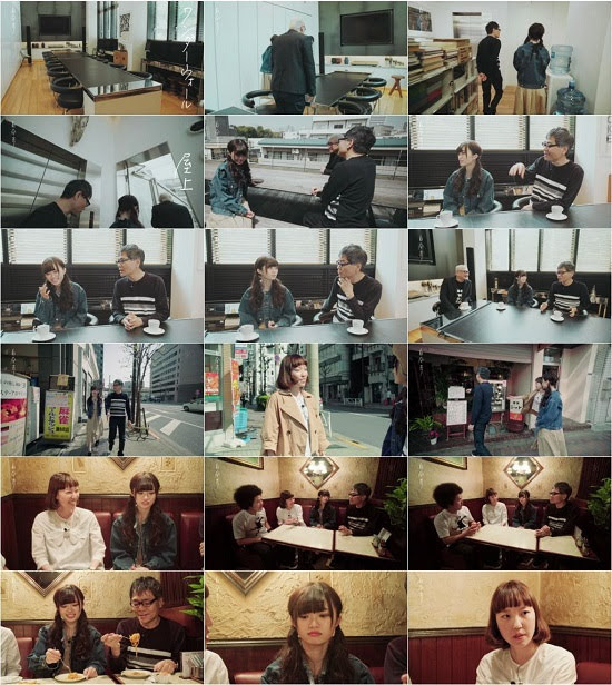 (TV-Variety)(720p) NGT48中井りか – 白昼夢 ep24 180422