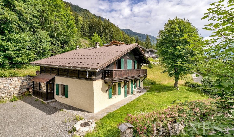 Corps de ferme Chamonix-Mont-Blanc