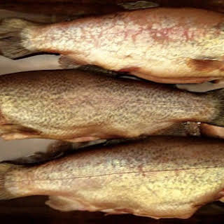 Smoked Trout Brine Recipes.