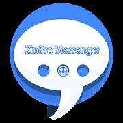 App ZinBro Messenger APK for Windows Phone