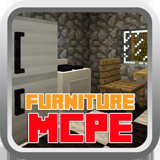 MCPEの家具のアイデアガイド
