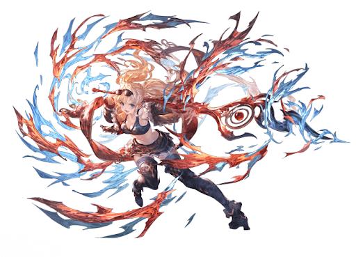 真紅の戦姫