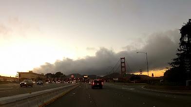 Photo: Golden Gate Bridge - First Look