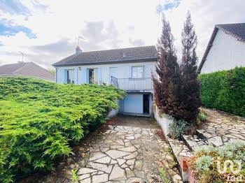 maison à Ouzouer-sur-Loire (45)