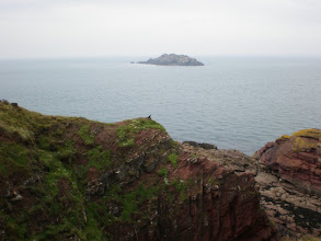 Photo: From Marloes Sands to Broad Haven