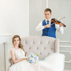 Wedding photographer Antonova Tatyana (respectphoto). Photo of 19.05.2018