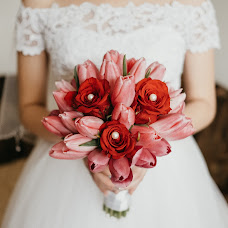 Wedding photographer Tomasz Mosiądz (VintageArtStudio). Photo of 05.04.2018