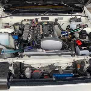 スプリンタートレノ AE86 昭和61年 GT-APEXのカスタム事例画像 kazustyleさんの2020年07月11日17:24の投稿