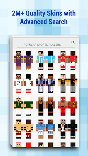 Download Skinseed for Minecraft Google Play softwares ...