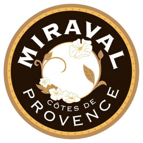 Logo for Miraval Rose