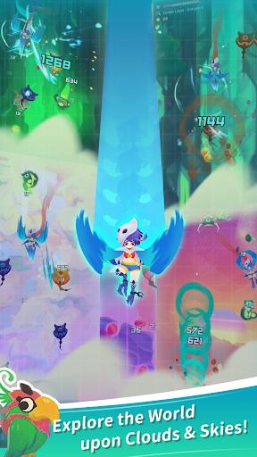 Sky Bandit  screenshots 5