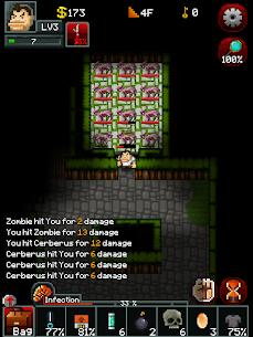 Zombie Rogue Mod Apk (Unlimited Money) 7
