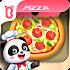 Little Panda's Space Kitchen - Kids Cooking 8.39.00.08