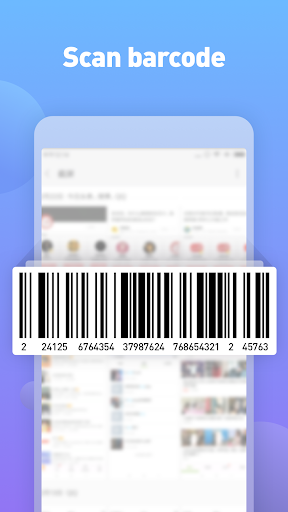 QR Code & Barcode Scanner Pro for PC